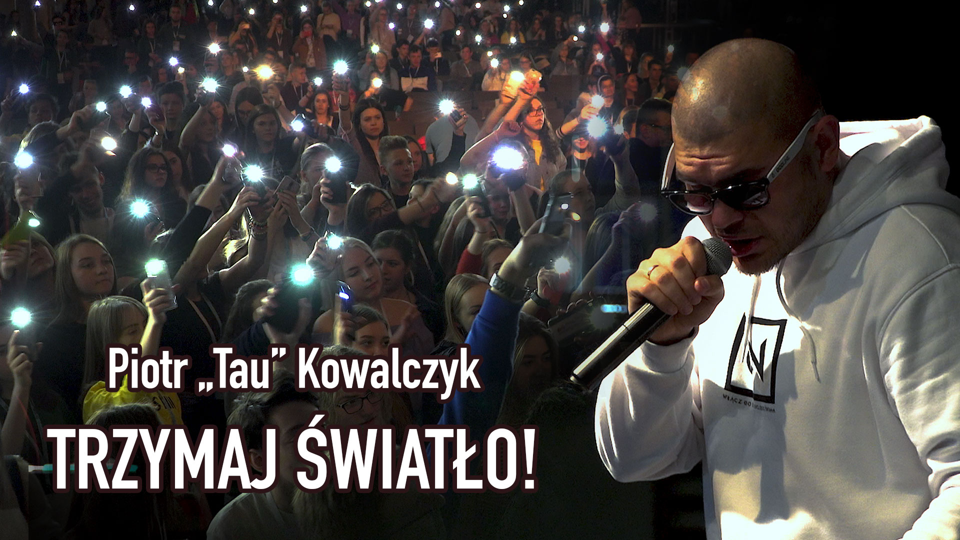 Piotr TAU Kowalczyk